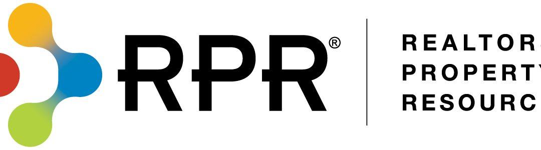 Realtors Property Resource (RPR) WEB TRAINING -ZOOM