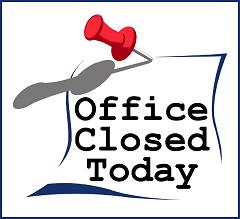 VPR & Georgia Realty School Closed – Good Friday